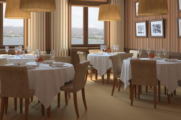 restaurant-floor